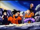 Momentos Graciosos De Dragon Ball Z (DBZ).