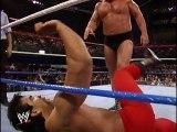 WWF Wrestlemania IV - Ricky Steamboat Vs. Greg Valentine