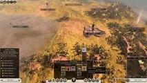 Total War: Rome 2 - Kessen Mod!