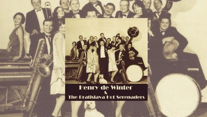 Henry de Winter - Livin' In The Sunlight