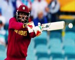 Chris Gayle 215 Runs on of 147 balls......10 Fours & 16 sixes...!!