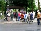 commémoration 8 mai 2007, la Roquette 1