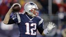 Tom Brady, Patriots Improve to 10-0