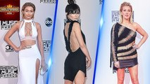 American Music Awards 2015 Best Dressed Celebs | Hollywood Asia
