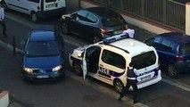 Policiers tirent 4 fois sur un chauffard en fuite (Toulouse)