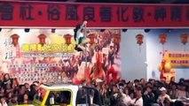 Taiwan Pole Dancer Funeral