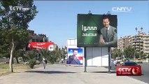 Syrie : la Russie et l'Iran ont des intérêts communs à appuyer Bachar el-Assad