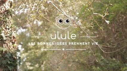 Les projets prennent vie sur Ulule