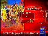 School Teachers forced to attend Nawaz Sharif jalsa, Patwaris also in action to bring attendants
