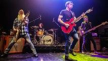 Eagles of Death Metal Music Band Victims of Paris Bataclan Music Concert Stadium Attack Speak Out about Paris Attacks
