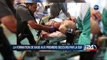 Sauveteurs Sans Frontière va aider à la formation de médecins urgentistes français - 23/11/2015