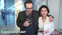Le Grand Journal : Cyrille Eldin propose à Rachida Dati de coucher avec lui