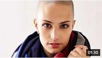 Woman Battling Cancer Lands Major Modeling Contract