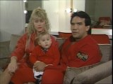 WWF Wrestlemania IV - Ricky Steamboat Bonus Interview