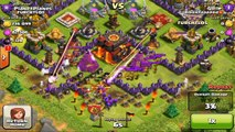 Clash of Clans - #Funny Fails 2 - Worst Attacks _ Epic Fails and more... - 2014