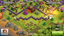 Clash of Clans - #Funny Fails 3 - Worst Attacks _ Epic Fails and more... - 2014