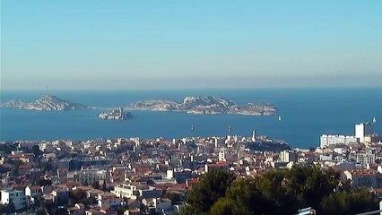 Metéo Live Marseille