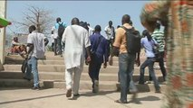 Afrique, Rencontres scientifiques du CAMES