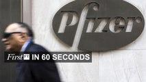 FirstFT — Pfizer deal, Turkey downs Russian jet