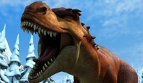 Watch Ice Age: Dawn of the Dinosaurs Full Movie ™