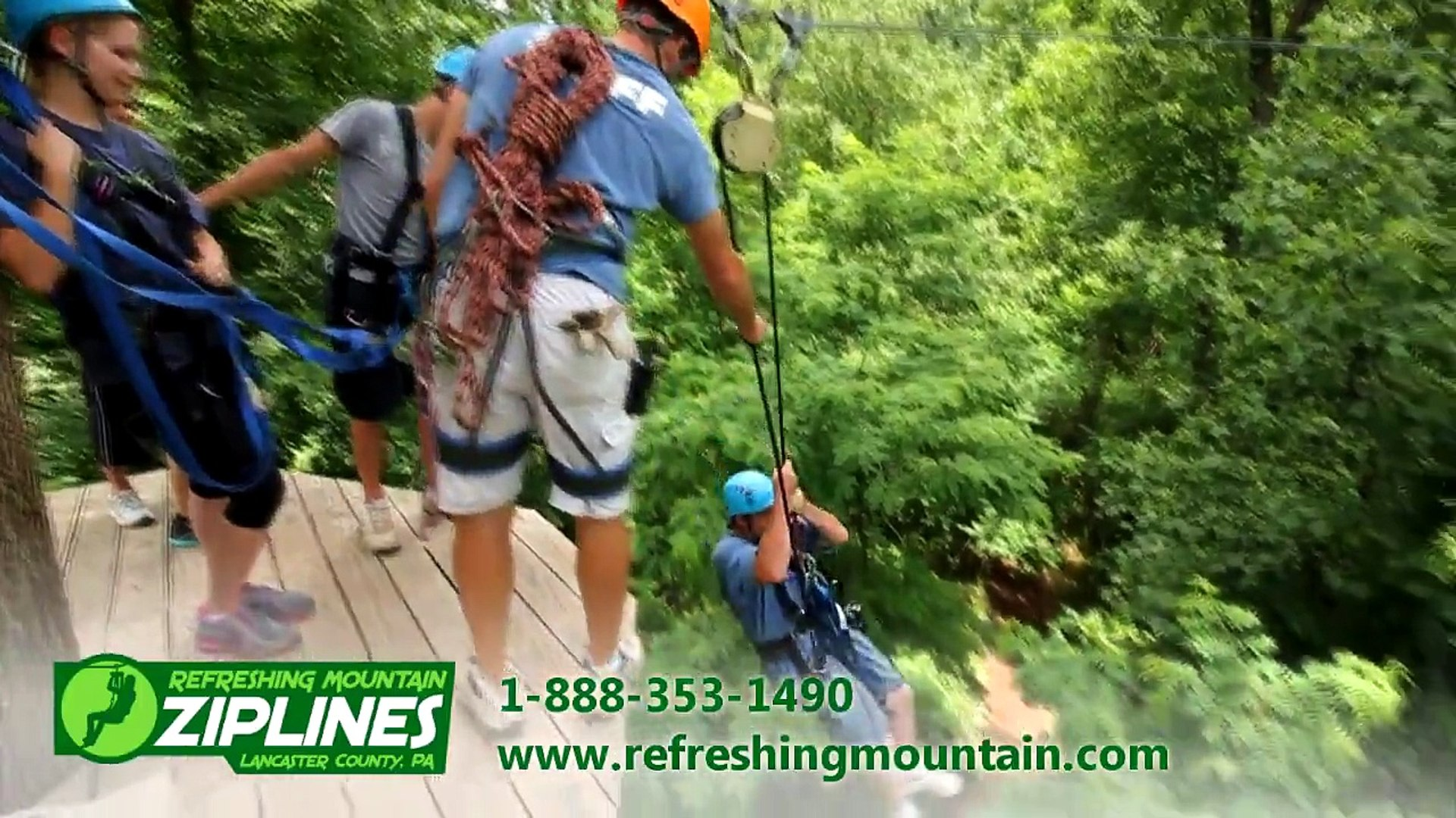 Refreshing Mountain Retreat And Adventure Center Video Dailymotion