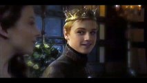 Game of Thrones 5x03 Margaery and Tommen Wedding Night Scene
