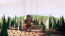 'Colosse - A Wood Tale' by Yves Geleyn _ Disney Favorite , hd online free Full 2016