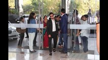 Amitabh Bachchan Anil kapoor at Shilpa Shetty Kundra's book Launch the Great India Diet