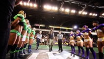 LFL USA | WEEK 16 | THE STORY | CHRIS MICHAELSON | CHASING THE RING
