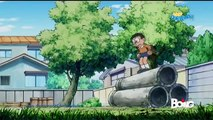 Doraemon Suneo tiene súper poderes | Capitulo Español 2015