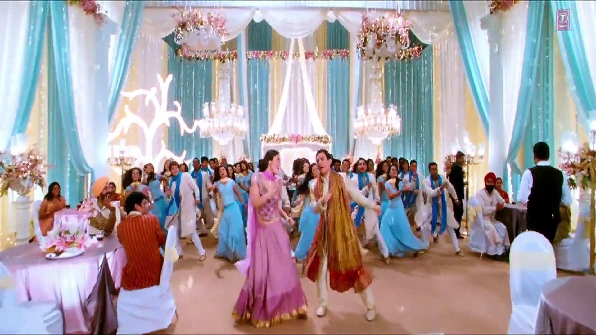 Zoobi Doobi 3 Idiots Full Song Feat. Aamir Khan, Kareena Kapoor