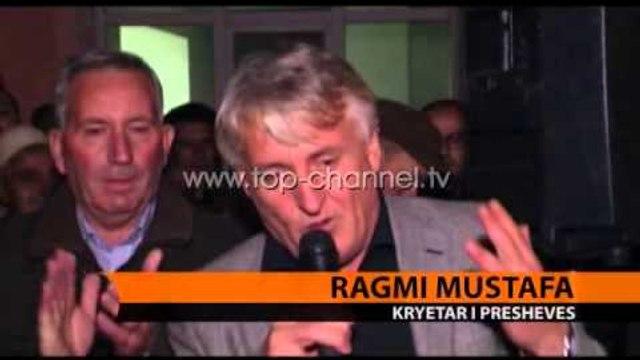 Lirohen të akuzuarit e Preshevës - Top Channel Albania - News - Lajme