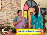 Manasu Mamatha 24-11-2015 | E tv Manasu Mamatha 24-11-2015 | Etv Telugu Serial Manasu Mamatha 24-November-2015 Episode