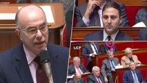 "Cazeneuve : ""1233 perquisitions et 165 interpellations"" depuis les attentats du 13 novembre"