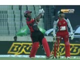 Sri Lanka 260-6 vs Kenya, T20 World Cup, 2007  (Extended Highlights)