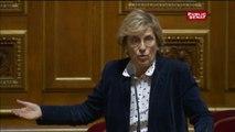 Facebook bleu-blanc-rouge : « Encore un effort : payez vos impôts en France ! » lance Marie-Noëlle Lienemann