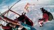 Il saute d'une montgolfière sans parachute !