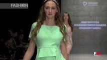 FASHION TIME DESIGNERS Mercedes-Benz Fashion Week Russia Spring 2016 by Fashion Channel