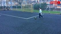 Rosengard, le quartier d'enfance de Zlatan Ibrahimovic à Malmö, en Suède