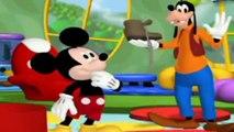 Dessin Animé Disney: La Maison de Mickey Mouse Nouveaux épisodes 1,2,3,4 | Mickey Mouse en