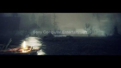 The Old Hunters - Trailer de lancement de Bloodborne