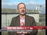 Përfundon arratia e të dënuarve të burgut të Drenovës - News, Lajme - Vizion Plus