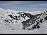 Neige / Les montagnes sous un manteau blanc : Prenez de l'Altitude Vacances d'hiver 2015 / 2016
