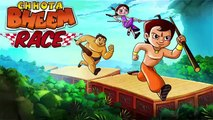 Chhota Bheem Race - Download the Android App Now from Play Store!!