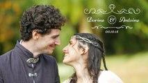 Dorine et Antoine - Film de mariage - version courte [03.10.15]
