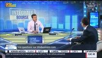 Les tendances sur les marchés: Le risque géopolitique commence à peser sur les marchés - 24/11