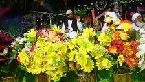 Holy Quran Recite (Tilawat-e-Quran) Qari Karamat Naeemi in Mehfil Naat Baba Fareed Pakpattan