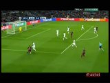 5-0 Lionel Messi Magical Volley Goal_ Barcelona v. AS Roma - 24.11.2015 HD
