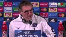 Malmö - PSG :  « Un match particulier qu'on doit gagner »