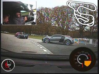 Votre video de stage de pilotage B020111115ALMA0010